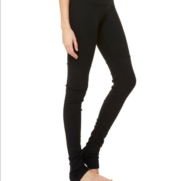 Alo Goddess leggings size XS/S